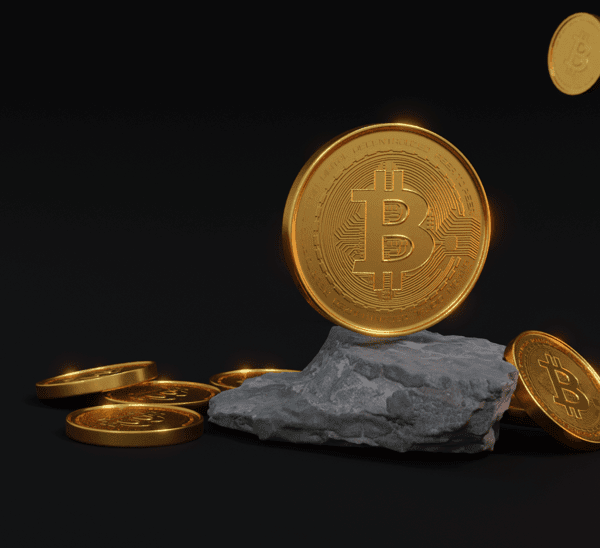 Rising From the Ashes — A Tale of Bitcoin