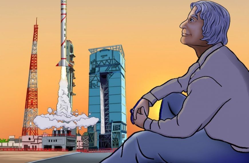 Saturday Special – Book Summary: Wings of Fire by APJ Abdul Kalam