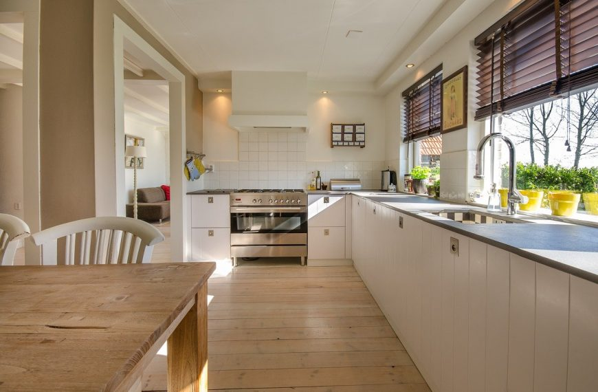 Is Vaastu important for a modular kitchen?